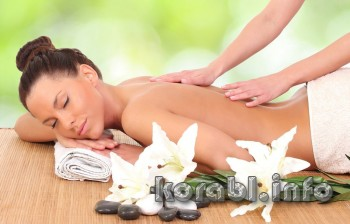 Massage is Pasadena