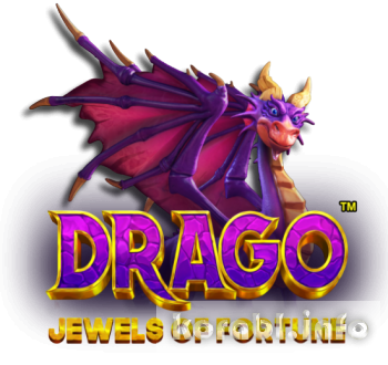 Игра Drago – Jewels of Fortune